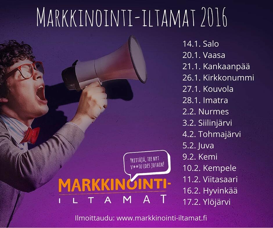 Markkinointi-Iltamat2016KiertueaikatauluFB